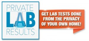 Infidelity Tests - Private Lab Results