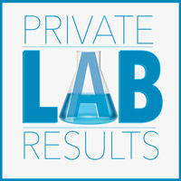 Private Lab Results