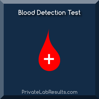 Blood Detection Test