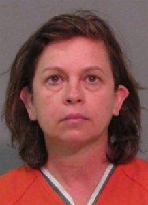Lana Clayton eye drop murder