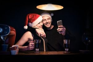 Why do people cheat during the holidays?
