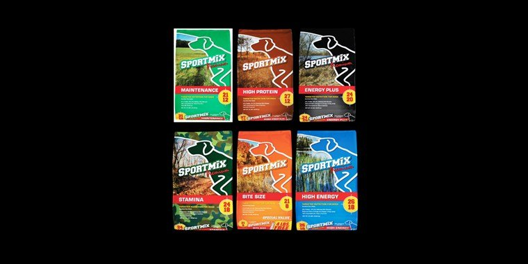 sportmix dog food bags recalled